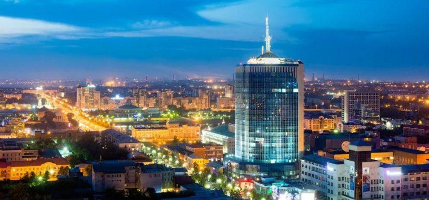 Валенки оптом в Челябинске